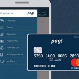 Saiba como fazer uma recarga de celular pela conta digital pag!