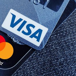 Visa pretende recuperar liderança em cartões no Brasil