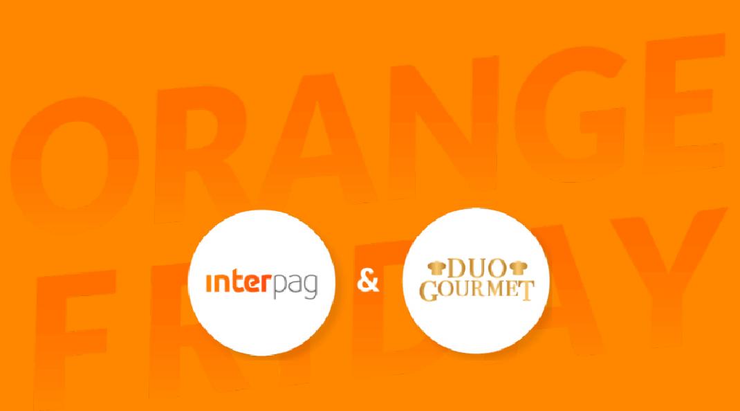 Interpag e Duo Gourmet: peça 2 pratos e pague 1, com R$ 60 de desconto
