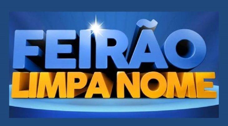 0b3302caf5 Feirão Limpa Nome da Serasa vai até o 1º de dezembro