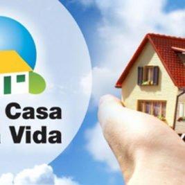 Caixa suspende Minha Casa Minha Vida para renda mensal até R$ 2,6 mil