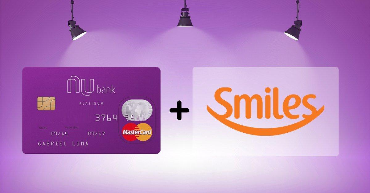 Nubank Rewards lança cartão exclusivo