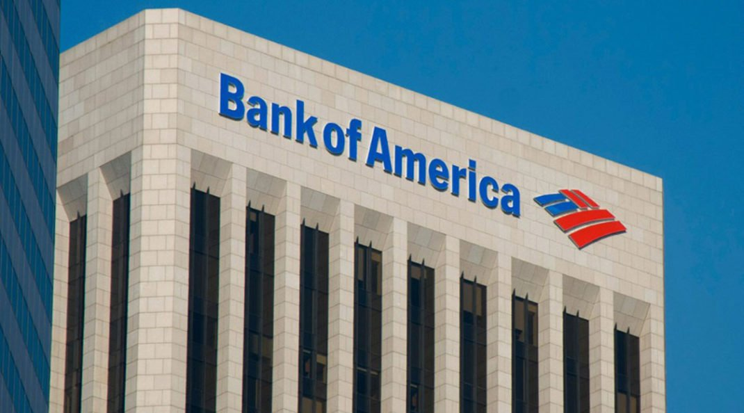 Banco do Brasil e Bank of America