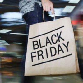 empréstimo para comprar na Black Friday