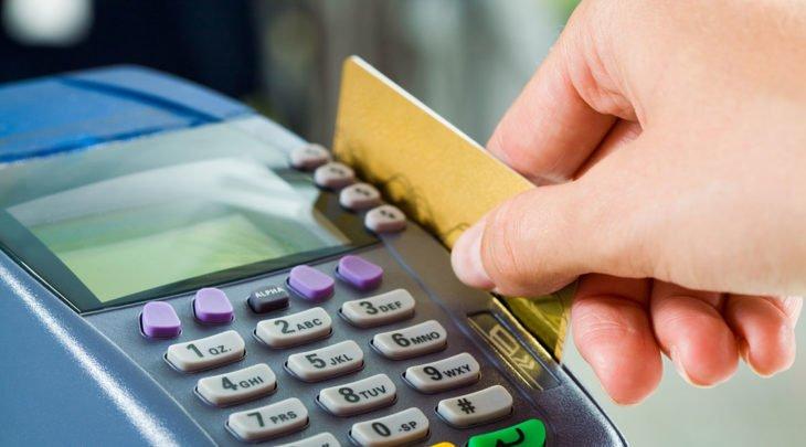 liberar limite do cartão de crédito