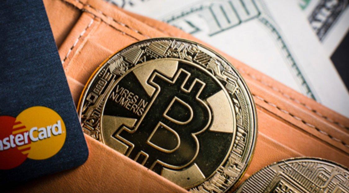 Uzzo lança cartão de crédito de Bitcoin com bandeira MasterCard sem comprovação de renda