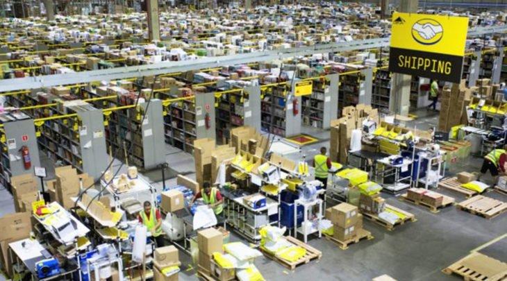 7d25f6073 Mercado Livre investe pesado para entregar produtos no mesmo dia