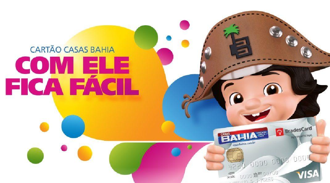 Como solicitar o Cartão das Casas Bahia? Será que vale a pena?