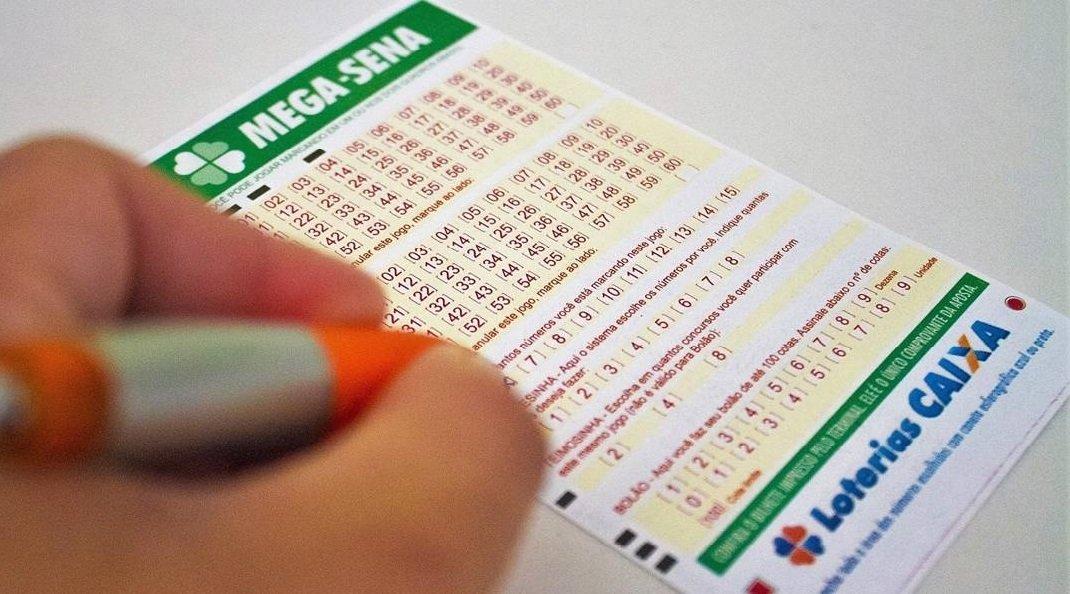 Mega-Sena da Virada 2018/2019: confira os números sorteados