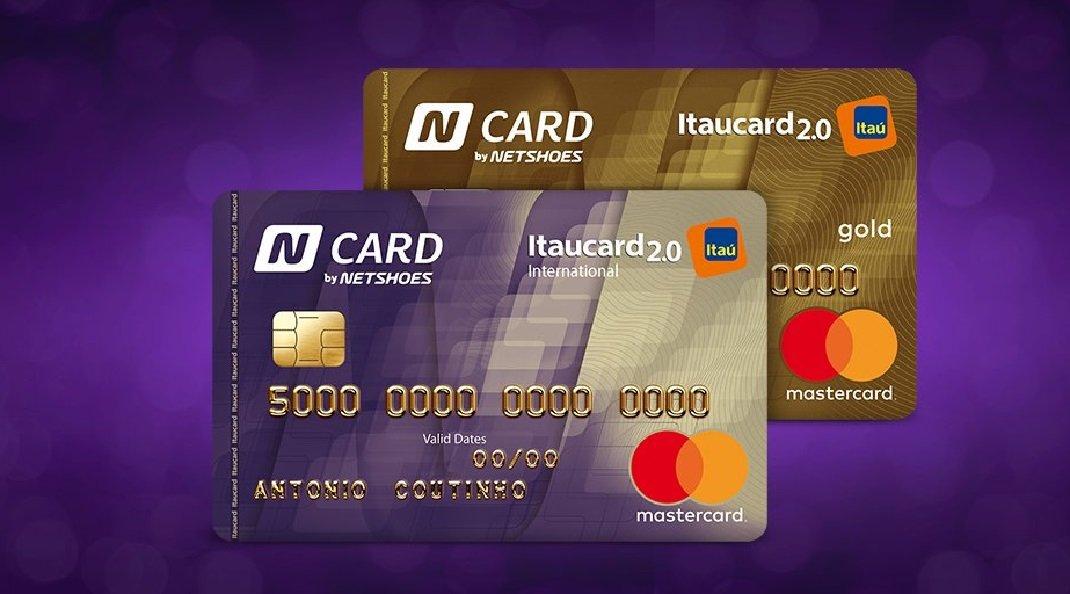 N Card, o cartão de crédito da Netshoes, será que vale a pena?