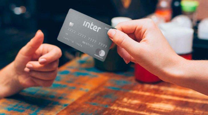 Banco Inter Platinum