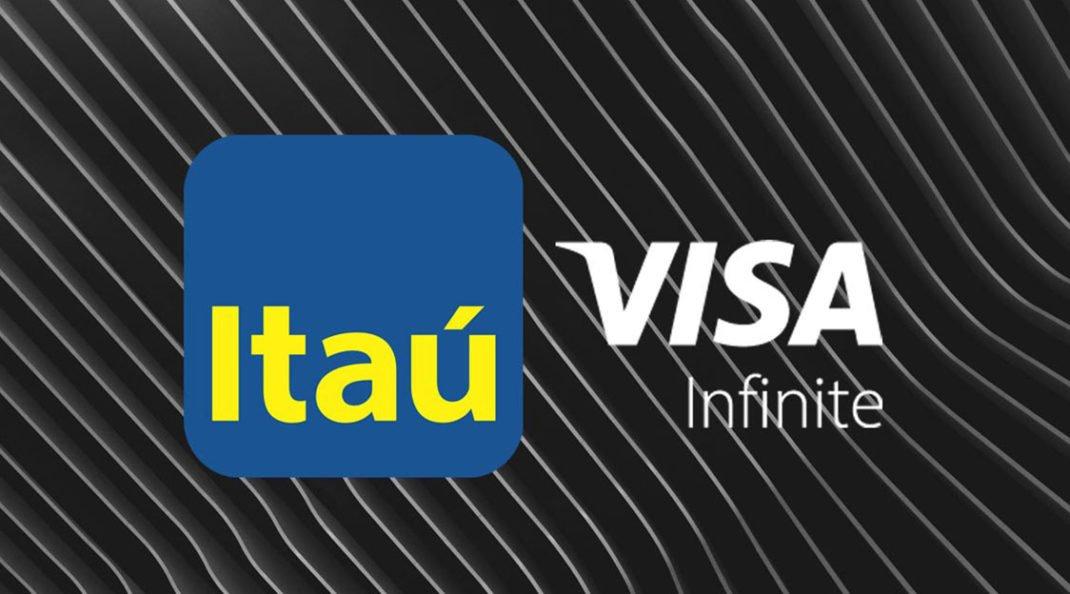 cartão de crédito Itaú Private Visa Infinite