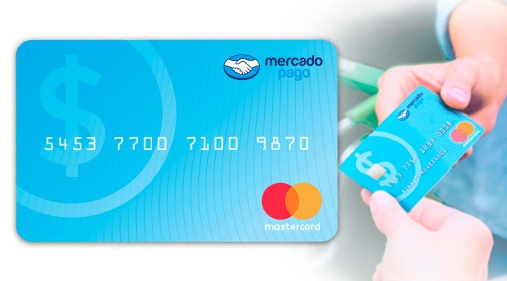 Mercado Livre lança cartão de crédito