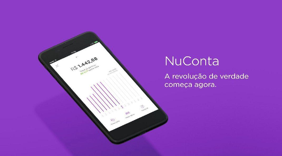 Será que o seu dinheiro está seguro na NuConta?