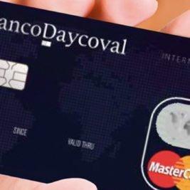 Cartão de crédito Daycoval