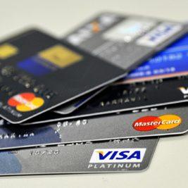 seu cartão de crédito