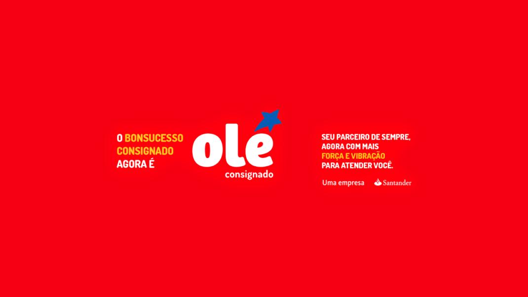 Comece o ano novo sem aperto com Olé Consignado, sem consulta ao SPC e Serasa
