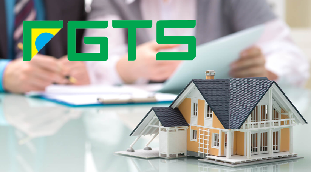 Saiba como usar o FGTS na compra da casa própria