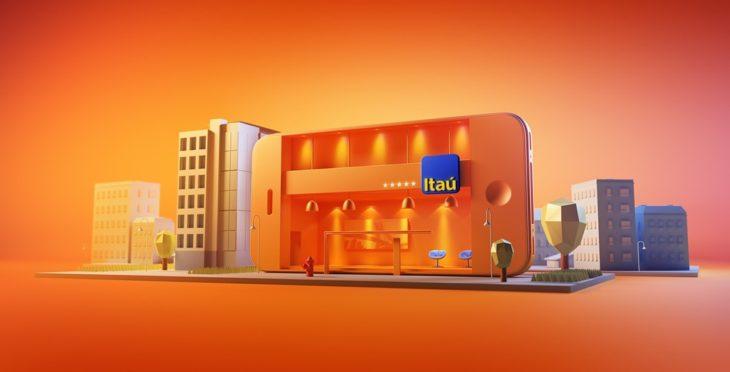 Quer abrir uma conta no Itaú pelo celular gratuitamente? Veja como