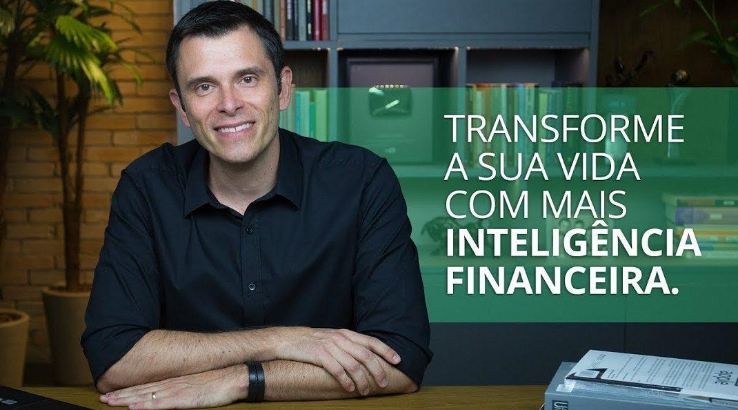 Gustavo Cerbasi lança o 6º MasterClass Inteligência Financeira