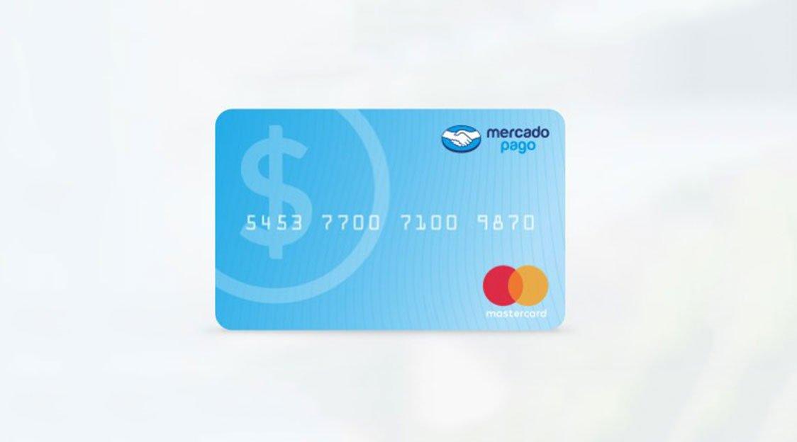 Conta digital e cartão de crédito do Mercado Livre