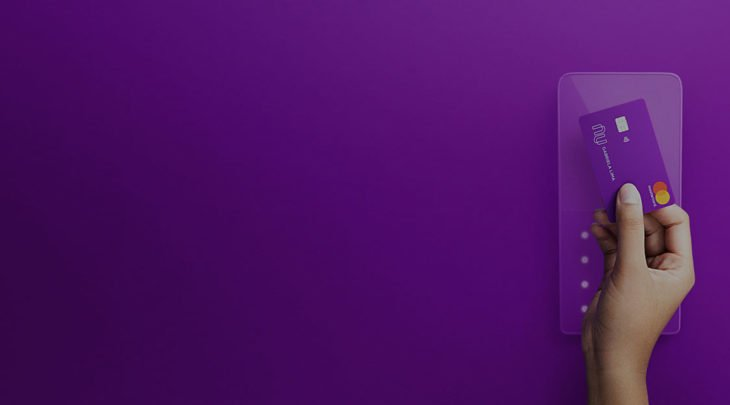Nubank Mastercard Platinum
