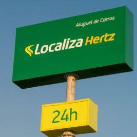 Parceria Smiles e Localiza Hertz: você ganha milhas e isenção de IOF