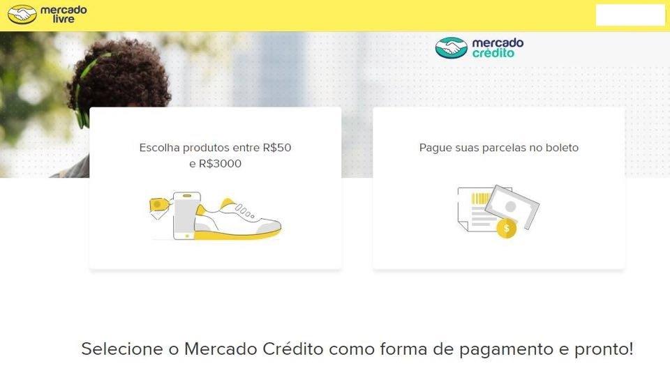ca12eb3b38 Arquivos Mercado Livre - Seu Crédito Digital