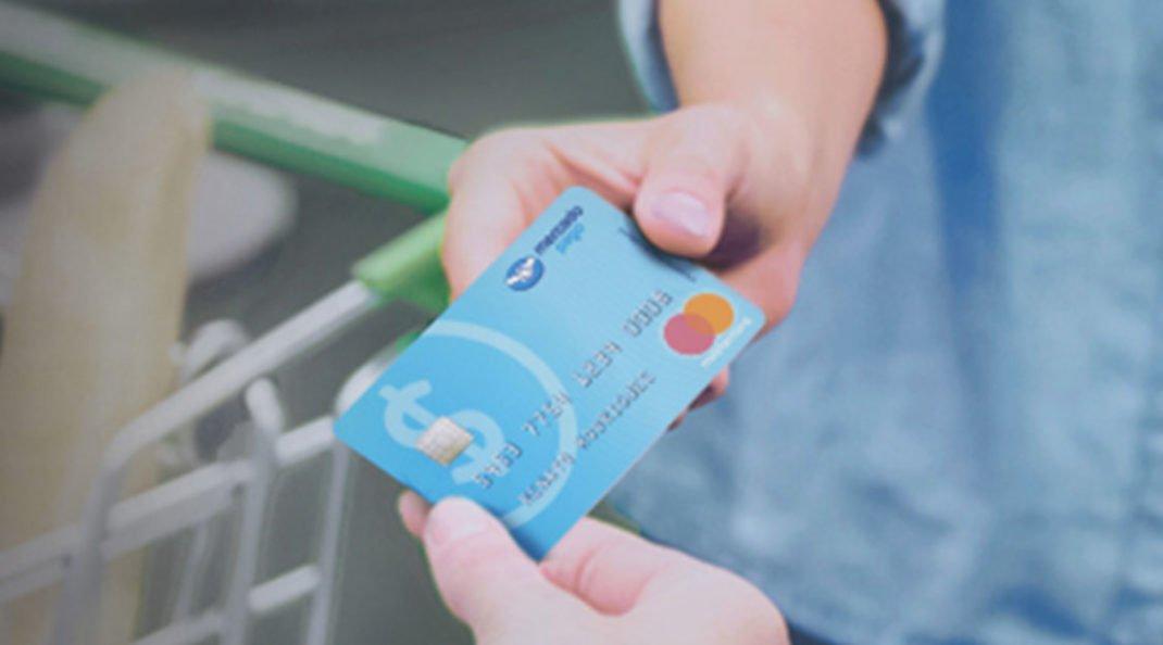 produtos de pagamento