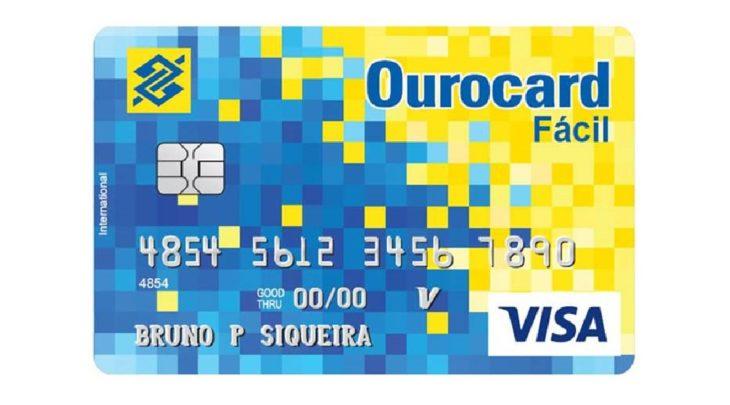 5 razões para você não optar pelo OuroCard Fácil do Banco do Brasil