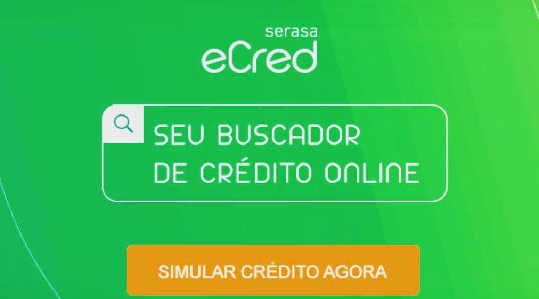 Serasa eCred