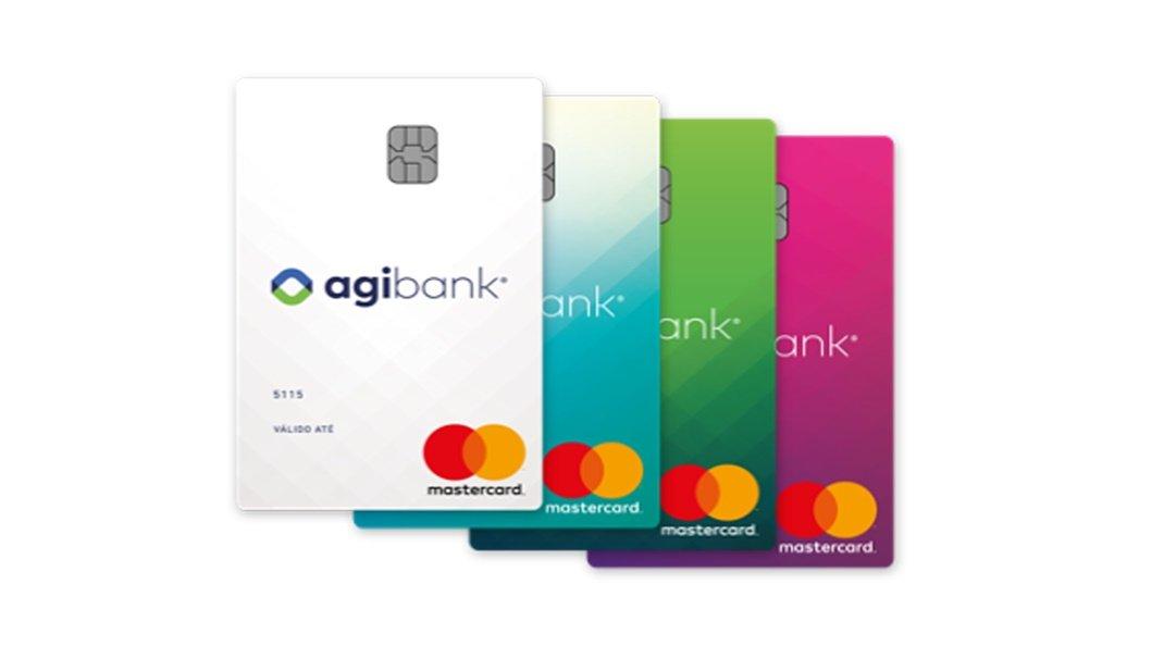 agibank libera cartão de crédito