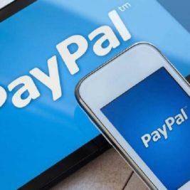 Brasileiros não poderão ter moeda estrangeira na conta PayPal