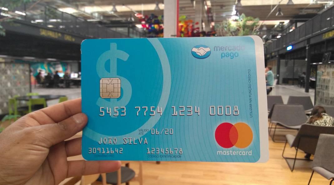 Cartão pré-pago do Mercado Pago é a melhor opção, sem taxas e anuidade