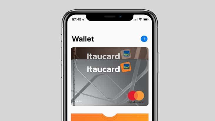 Itaú libera cartões de débito na Apple Pay, Google Pay e Samsung Pay