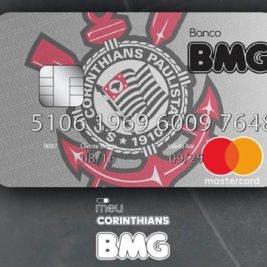 BMG e Corinthians lançam programa de benefícios para dar descontos em produtos do time