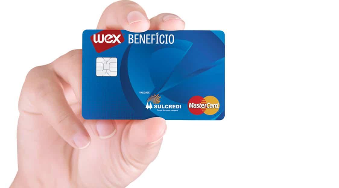 Cartão Wex Mastercard para trabalhador de carteira assinada é sem consulta ao SPC/Serasa
