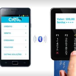 Cielo contra-ataca Rede e anuncia pagamento no mesmo dia e devolução do valor da maquininha