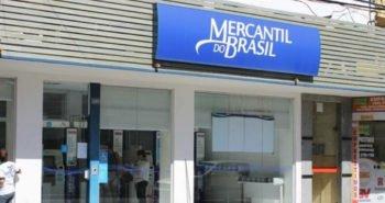 Cartão Banco Mercantil