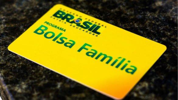 microcrédito do Bolsa Família