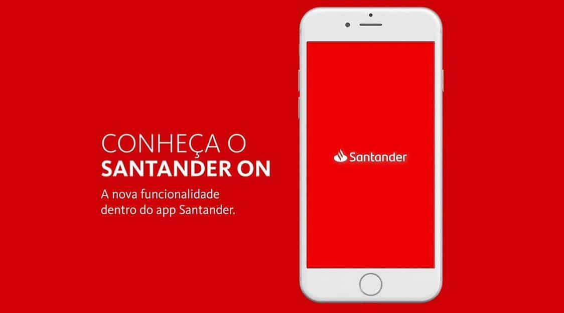 Santander On: como consultar grátis o seu CPF no banco de dados do Serasa