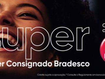 Super Consignado Bradesco