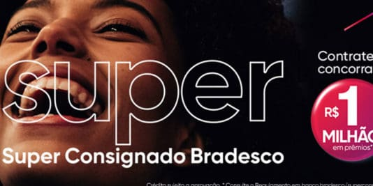 Super Consignado Bradesco