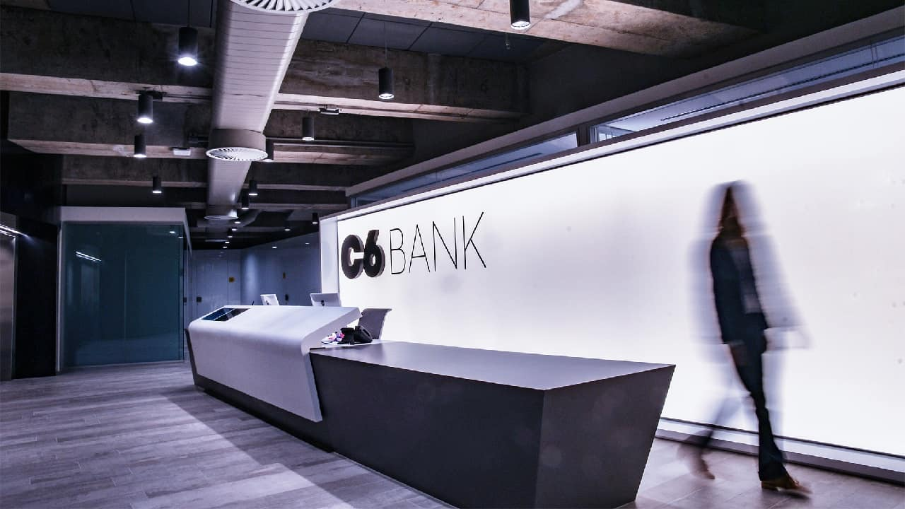C6 Bank libera convites para os primeiros clientes C6 Beta Testers