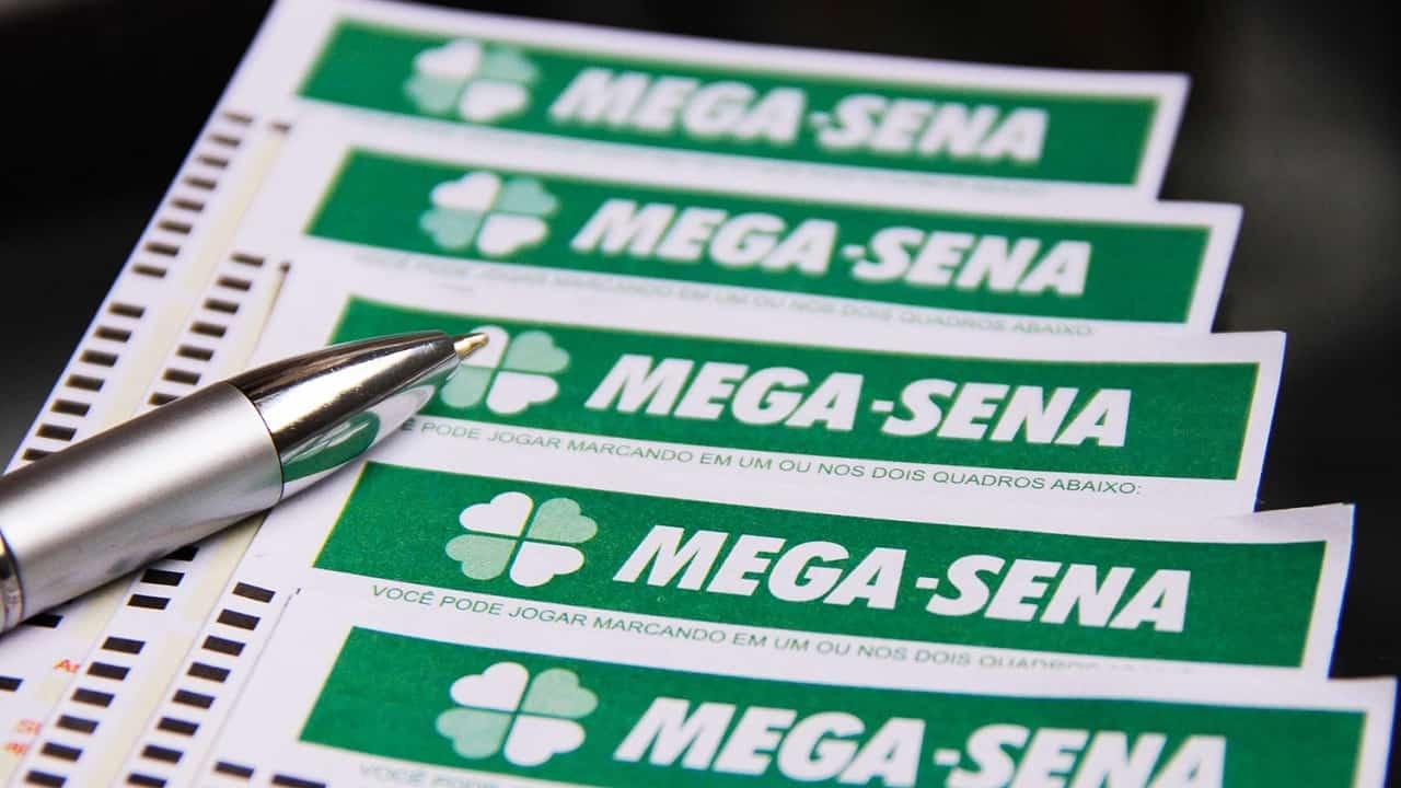 Confira o resultado da Mega-Sena concurso 2.150 acumulada em mais de R$ 289 milhões!