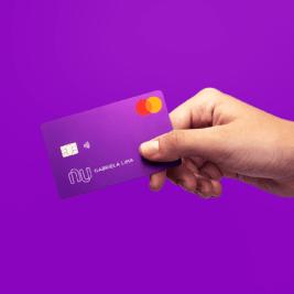 Nubank Cashback: você gostaria de receber dinheiro de volta na NuConta?
