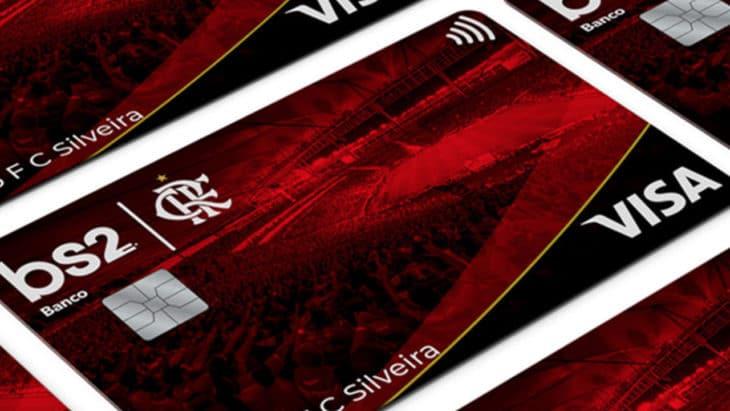 Banco digital do Flamengo