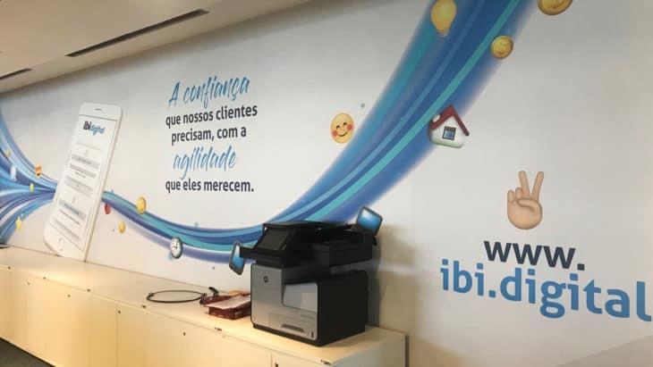 Empréstimo Ibi Digital