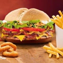 Depois do #BoicoteBurgerKing, Burger King dá descontos no cartão Santander