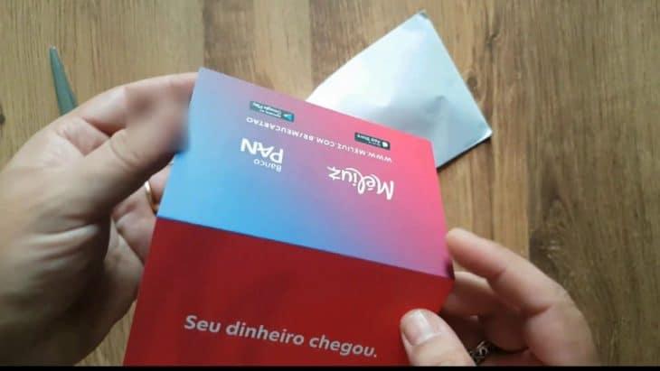 cart]apo de crédito pan méliuz